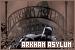 Arkham Asylum (Batman series):