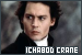 Ichabod Crane (Sleepy Hollow)