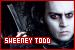 Benjamin 'Sweeney Todd' Barker (Sweeney Todd: The Demon Barber of Fleet Street)